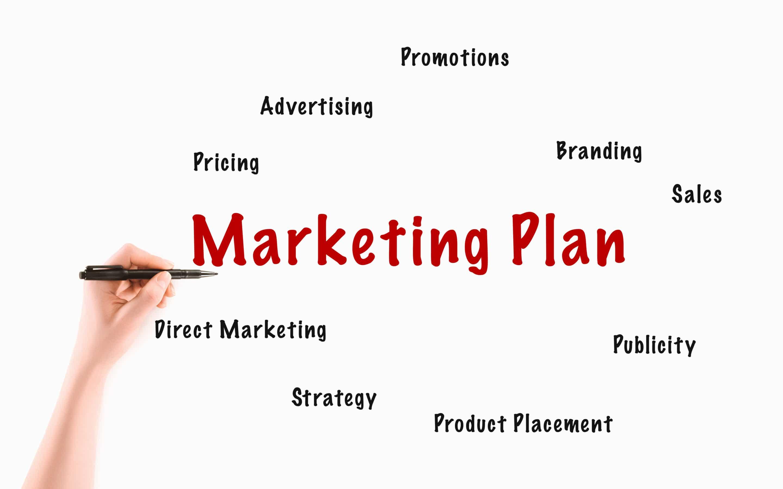 Imate ustrezen marketinško-prodajni načrt? 1