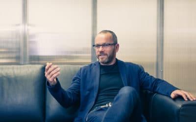 Intervju Simon Cetin (Iprom)