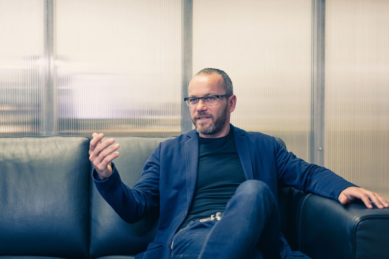 Intervju Simon Cetin (Iprom) 1