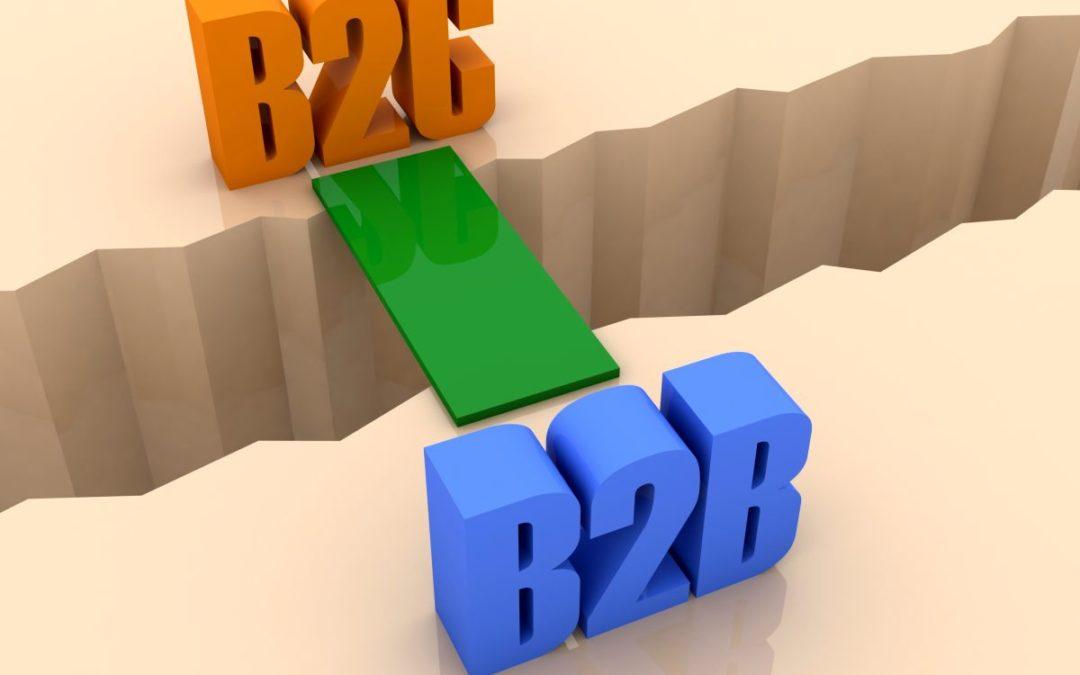 B2B ali B2C marketing? Vseeno je!