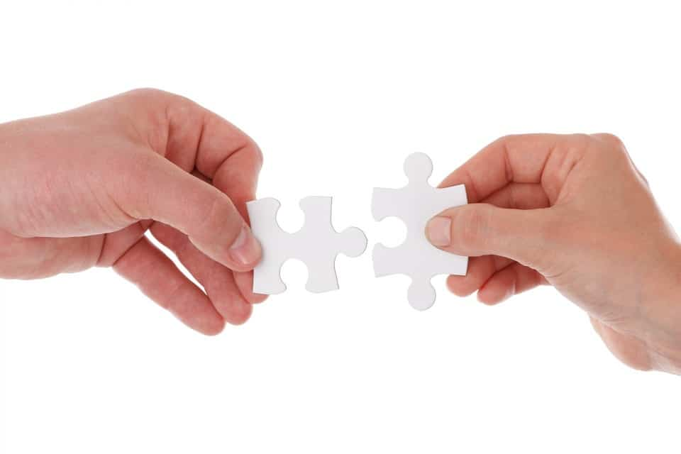 Do boljših rezultatov s sodelovanji in partnerstvi 1