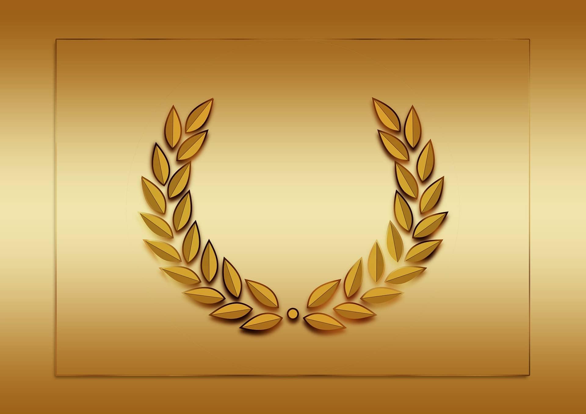 Nagrade so pomembne 1