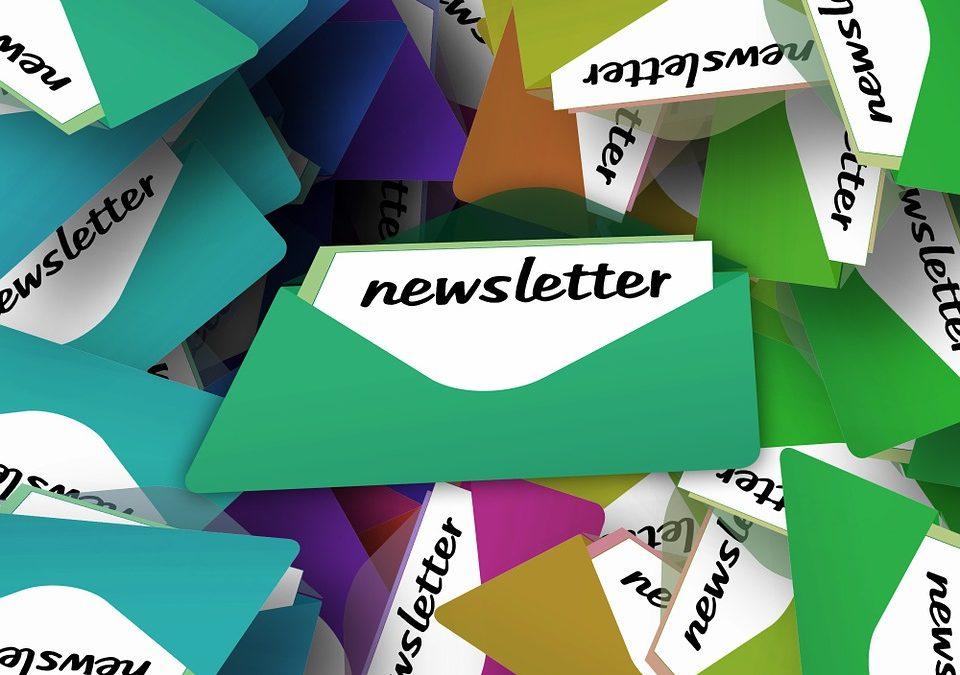 Z obrnjeno piramido do uspešnejših e-poštnih kampanj