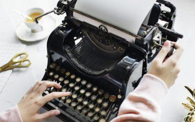 Prizadevajte si pisati boljša besedila