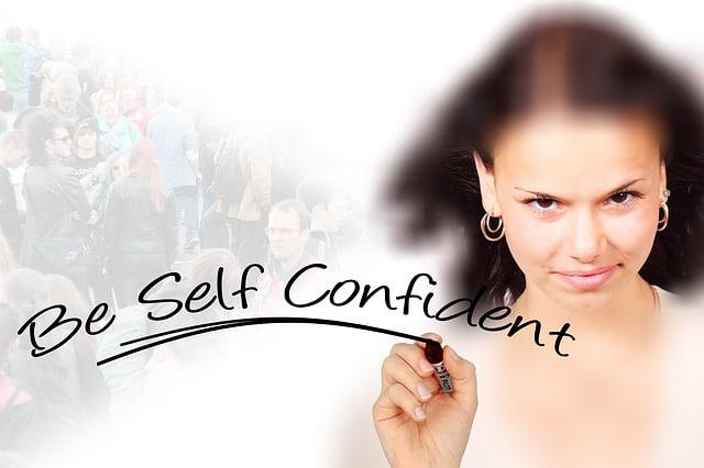 Je samopromocija res nekaj slabega? 1
