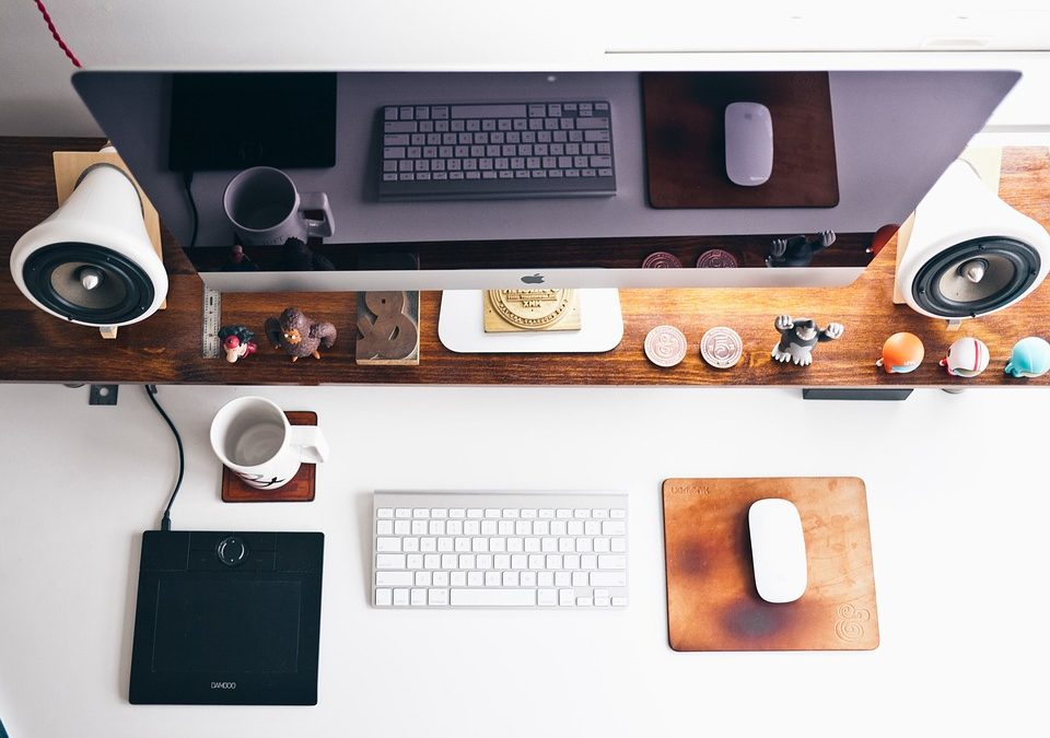 Ustvarite odlično delovno okolje – splača se