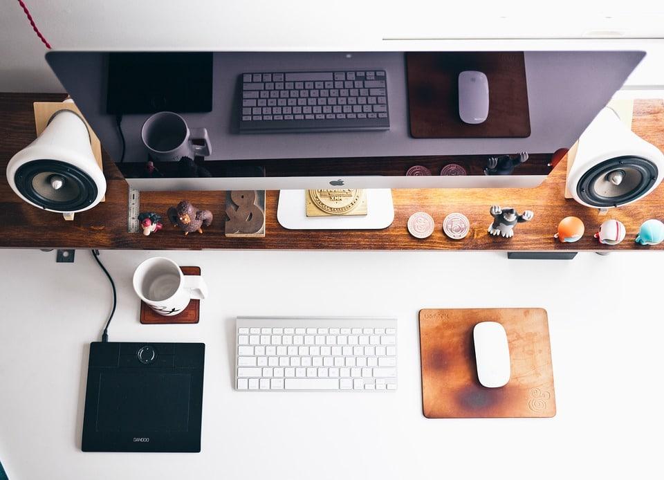 Ustvarite odlično delovno okolje – splača se 1