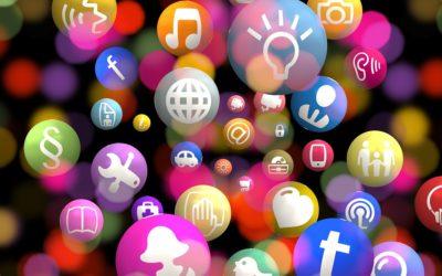 Nujnost prisotnosti na družabnih omrežjih