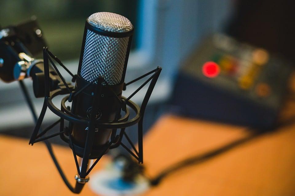 Kaj so podkasti?