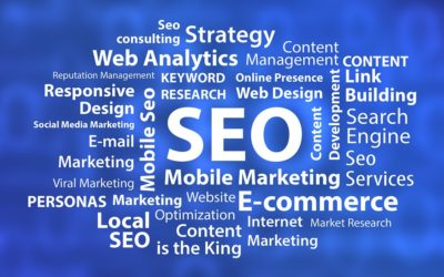 Kaj je optimizacija spletne strani za brskalnike (SEO)?