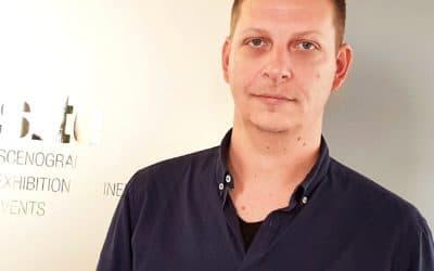 Intervju Robert Slana (On:Site)