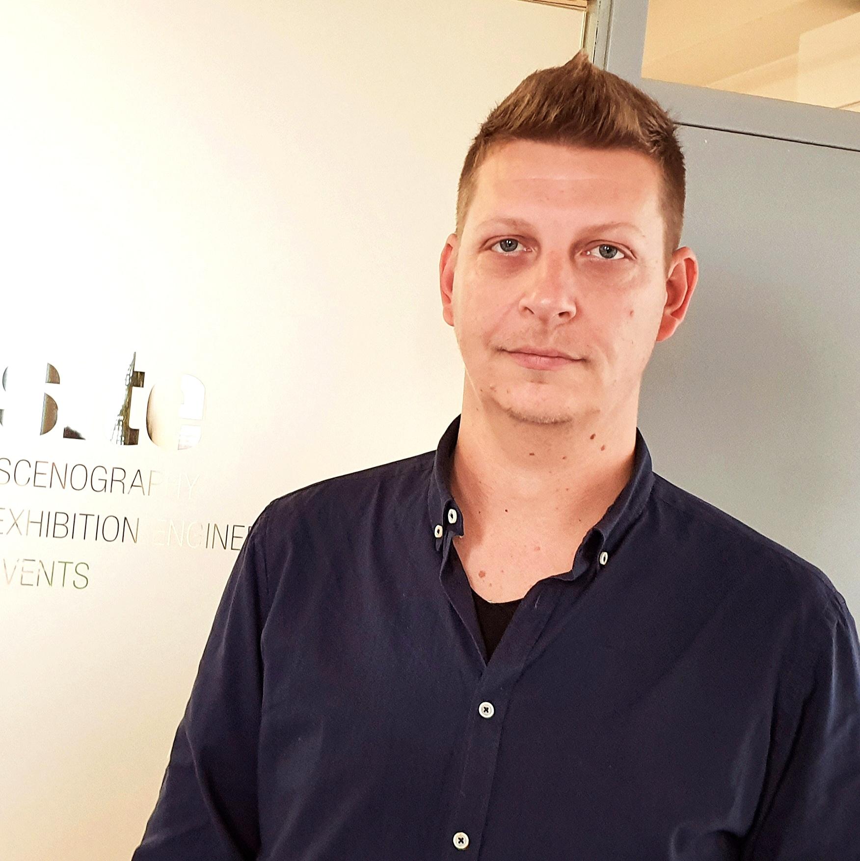 Intervju Robert Slana (On:Site) 1