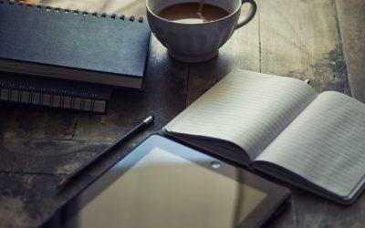 Spremenite najboljše objave z družbenih medijev v blog zapise