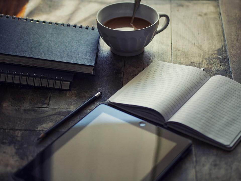 Spremenite najboljše objave z družbenih medijev v blog zapise 1